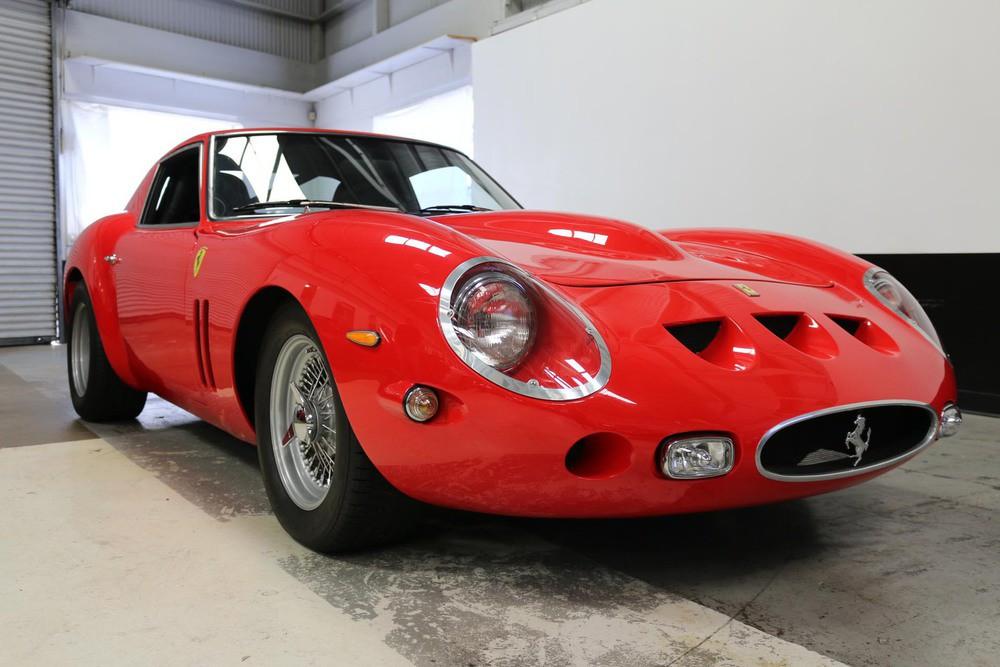 Ferrari Vehicles Specialty Sales Classics