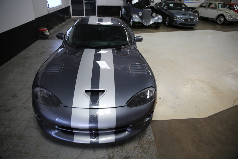 2000 Dodge Viper GTS   2 Door Coupe for sale
