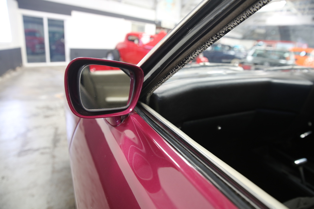 1974 Ford Falcon XB GT 4 Door Sedan for sale
