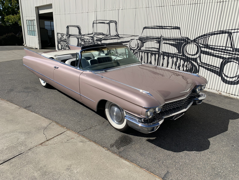 Cadillac - Vehicles - Specialty Sales Classics
