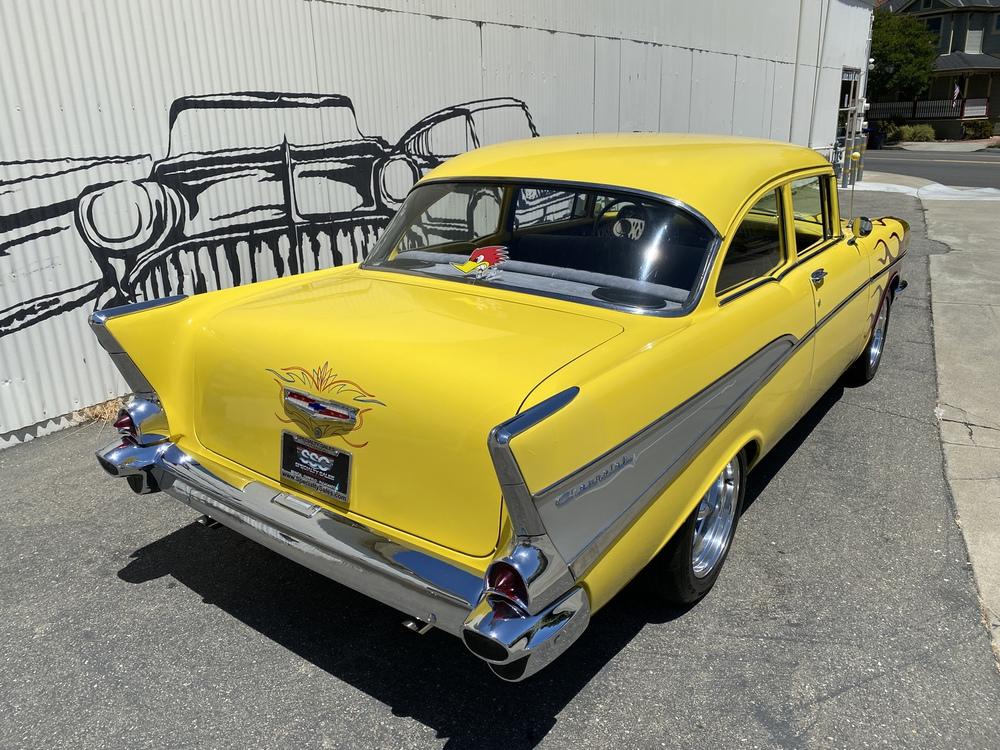 1957 Chevrolet 210 2 Door Sedan for sale