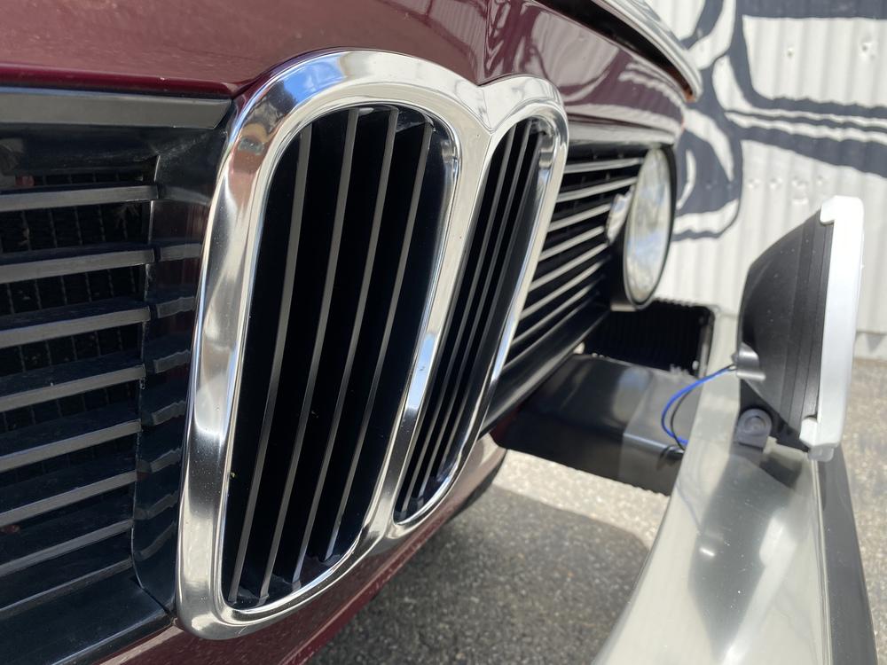1975 BMW 2002 2 Door Sedan for sale