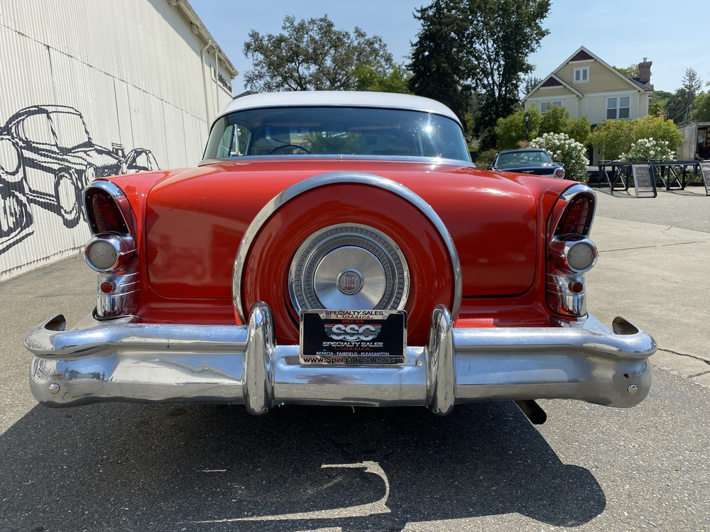 1955 Buick 46R Special Riviera 2 Door Hardtop for sale