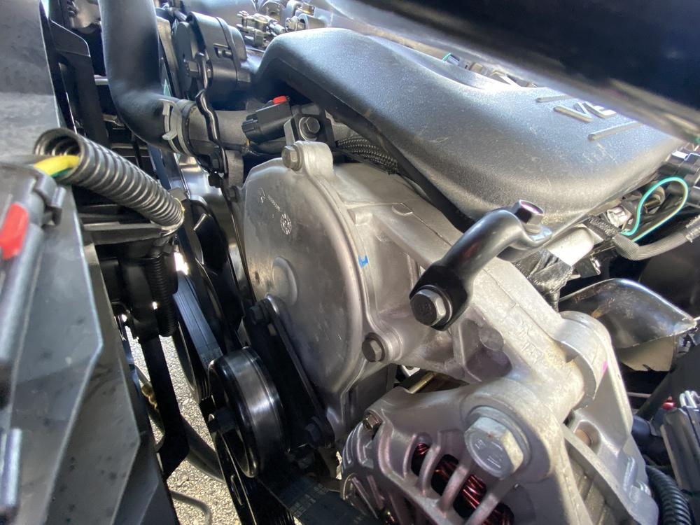 2001 Chrysler Prowler Mulholland 2 Door Roadster for sale