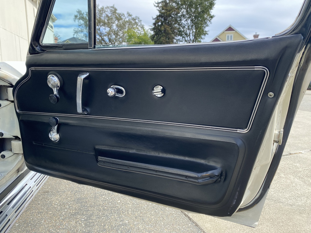 1967 Chevrolet Corvette Sting Ray 2 Door Coupe for sale