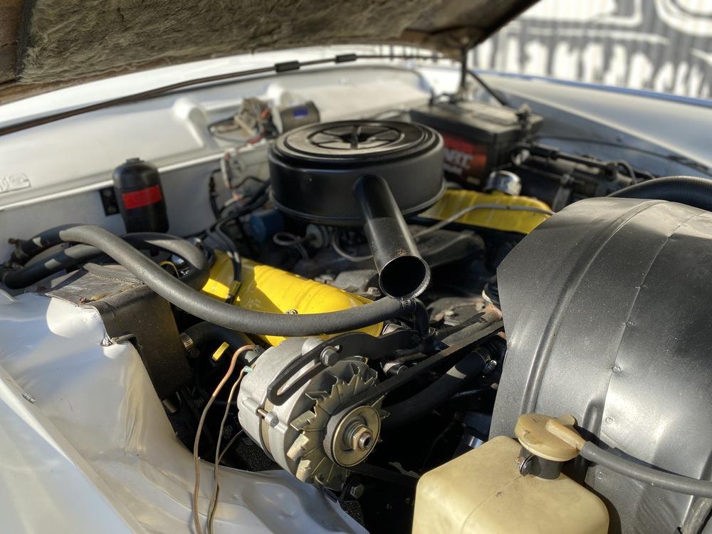 1964 Studebaker Gran Turismo 2 Door Hardtop for sale