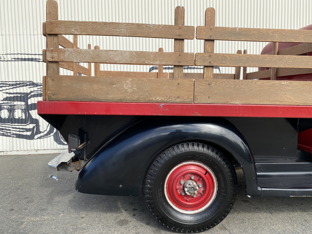 1938 Ford I ton 2 Door Pi for sale
