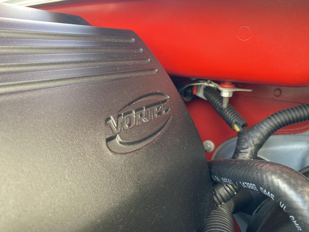 2004 Chevrolet SSR V8 2 Door Convertible for sale
