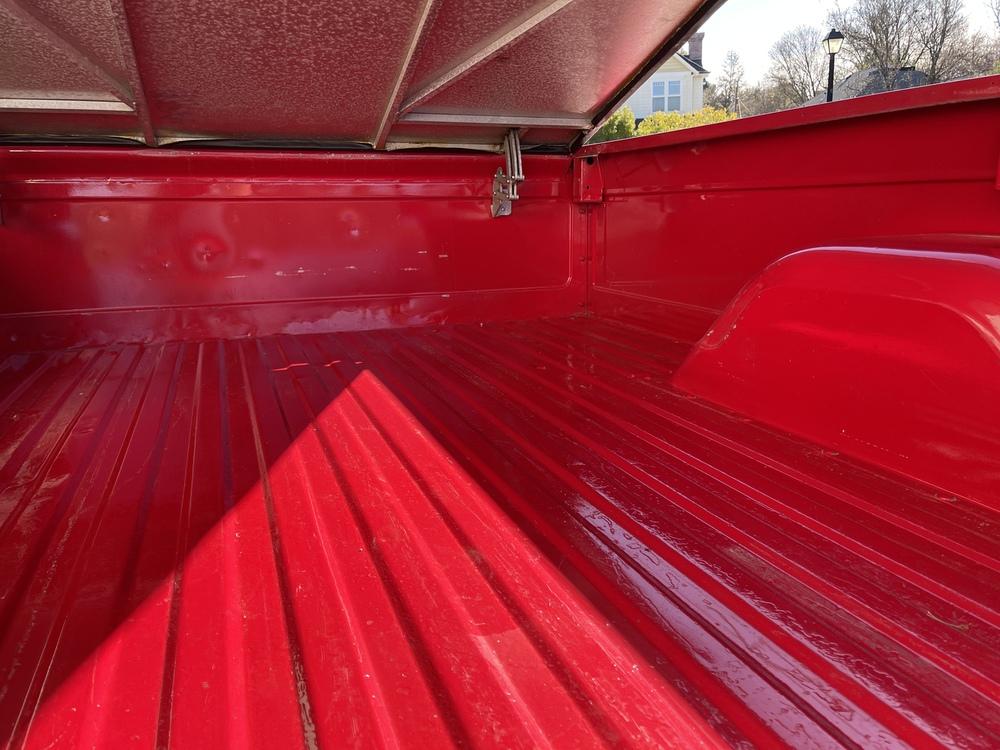1970 GMC C1500 1/2 Ton 2 Door Long Bed for sale