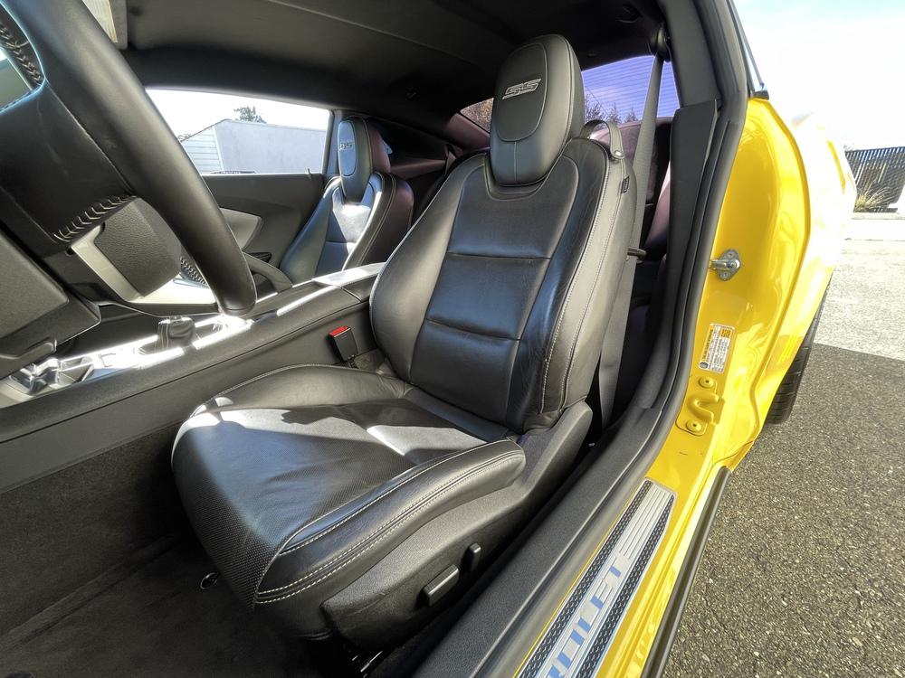 2010 Chevrolet Camaro SS Lingenfelter 2 Door Coupe for sale