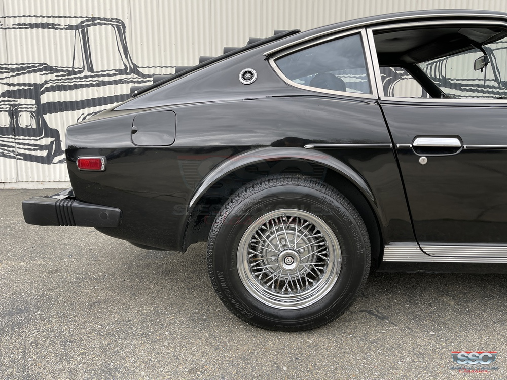 1978 Datsun 280Z 2 Door Coupe for sale