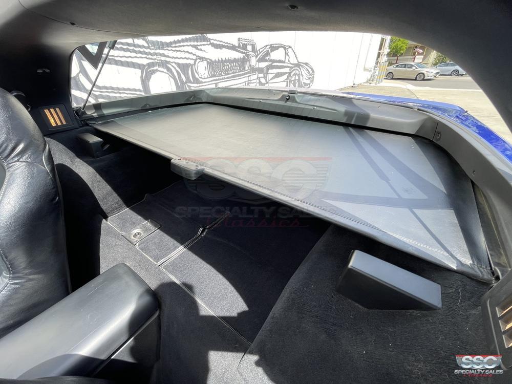 1994 Chevrolet Corvette 2 Door Sport Coupe for sale