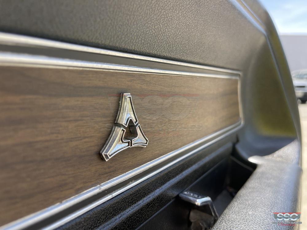 1971 Dodge Challenger 2 Door Coupe for sale