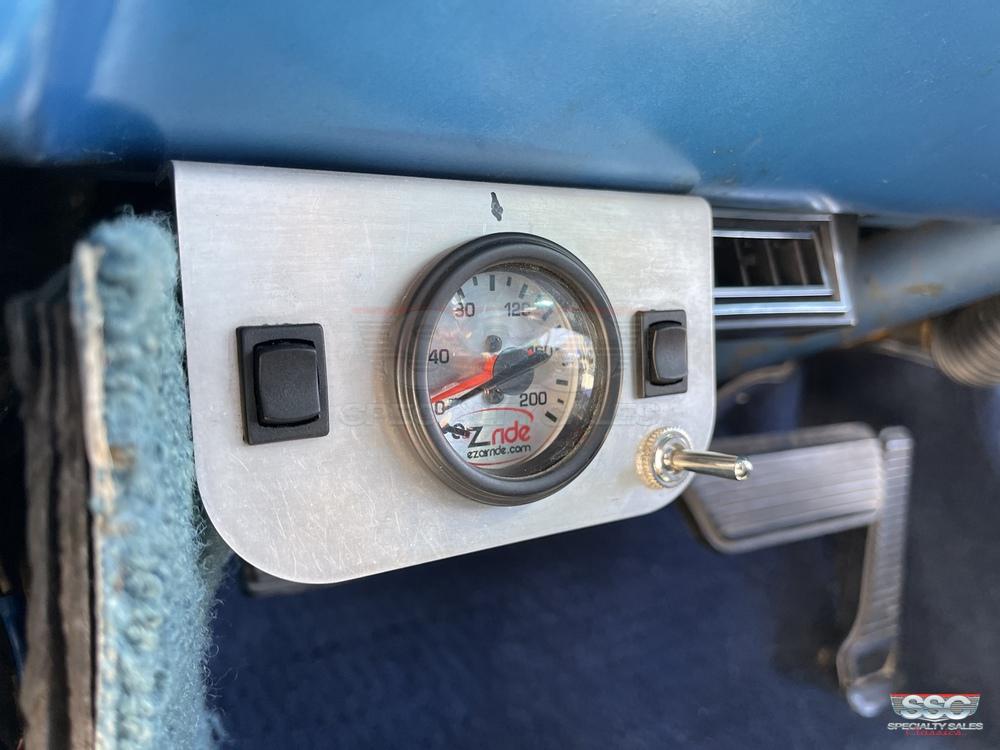 1960 Cadillac Deville 4 Door Sedan for sale