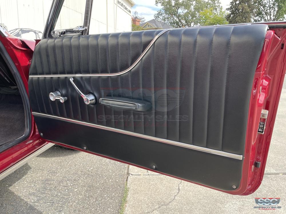 1962 Dodge Dart 440 2 Door Convertible for sale
