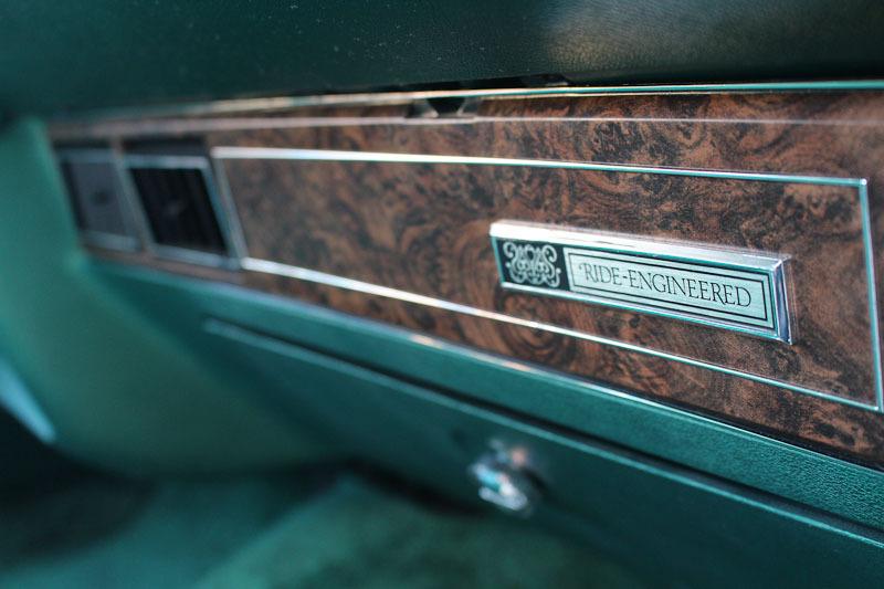 1979 Mercury Cougar XR7 2 Door Sedan for sale