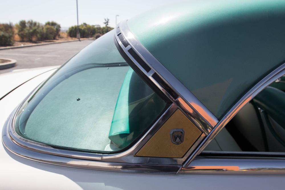 1954 Ford Crestline Skyliner Victoria 2 Door Hardtop for sale