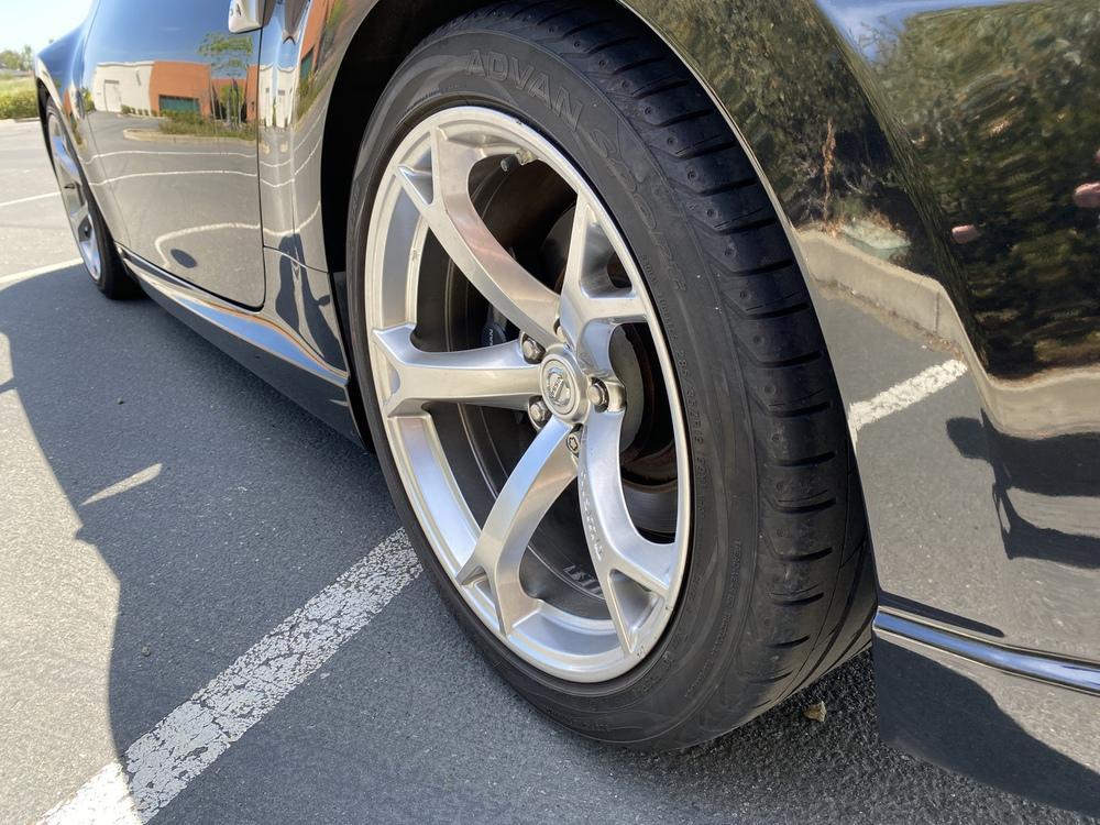 2011 Nissan 370Z Nismo 2 Door Coupe for sale