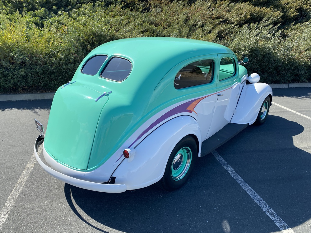 1938 Plymouth Deluxe 2 Door Coupe for sale