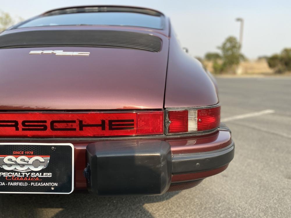 1980 Porsche 911 SC 2 Door Coupe for sale