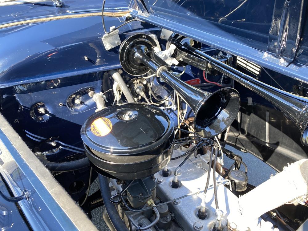 1939 Plymouth P8 Deluxe 2 Door Rumble seat Convertible for sale