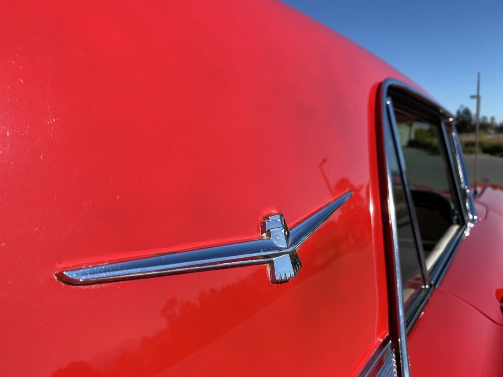 1960 Ford Thunderbird 2 Door Hardtop for sale