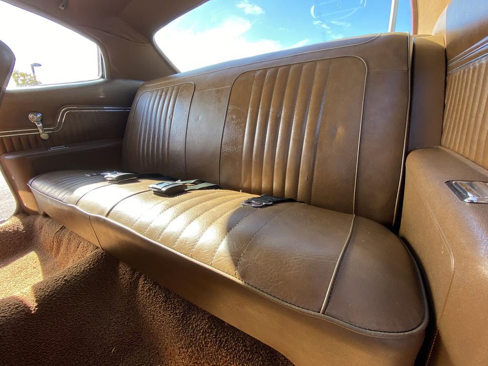 1971 Chevrolet Chevelle Malibu 2 Door Hardtop for sale