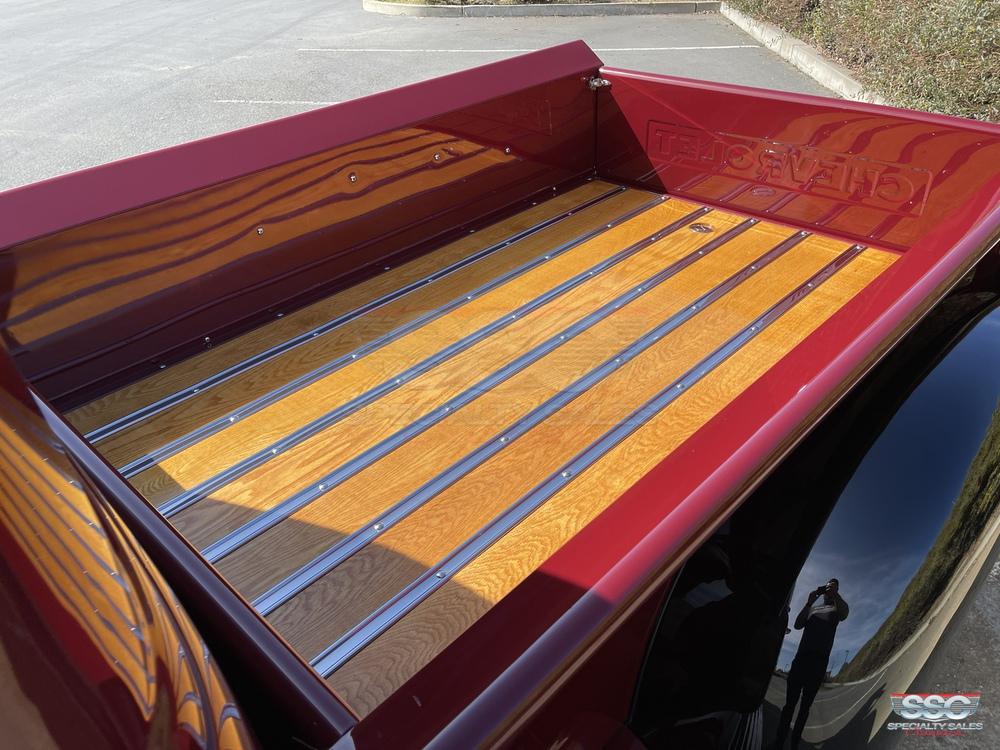 1951 Chevrolet 3100 1/2 Ton 2 Door Pickup for sale