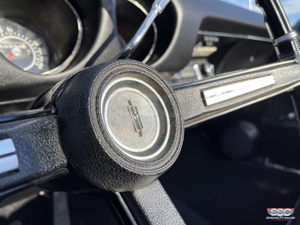 1968 Oldsmobile Cutlass 'S' 2 Door Convertible for sale