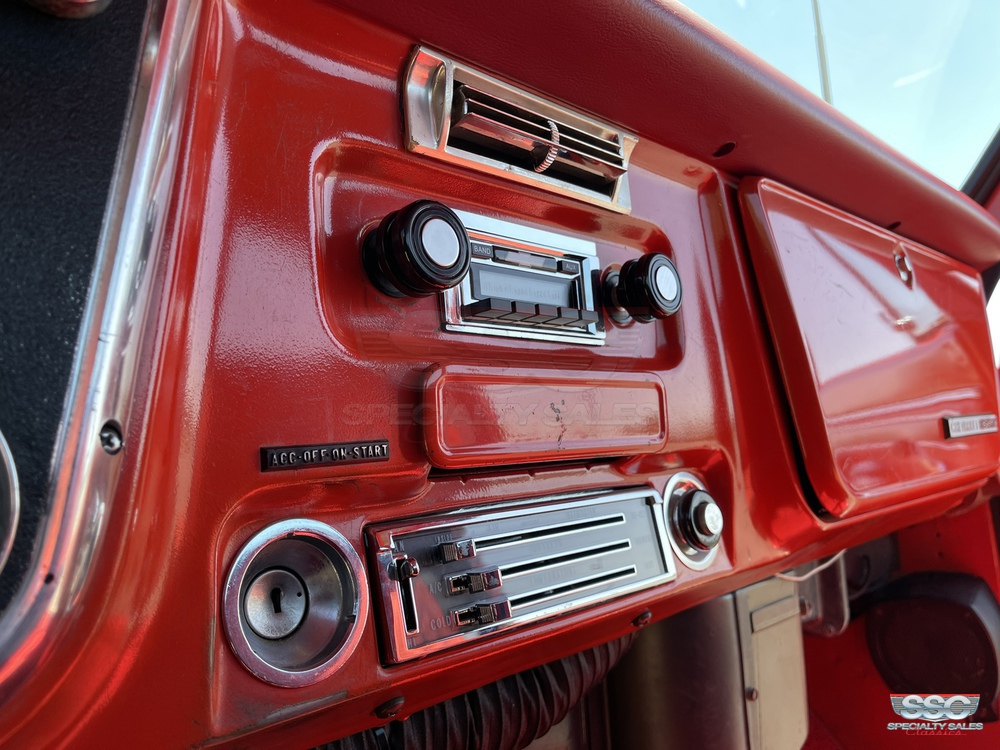 1970 Chevrolet C10 2 Door Pickup for sale
