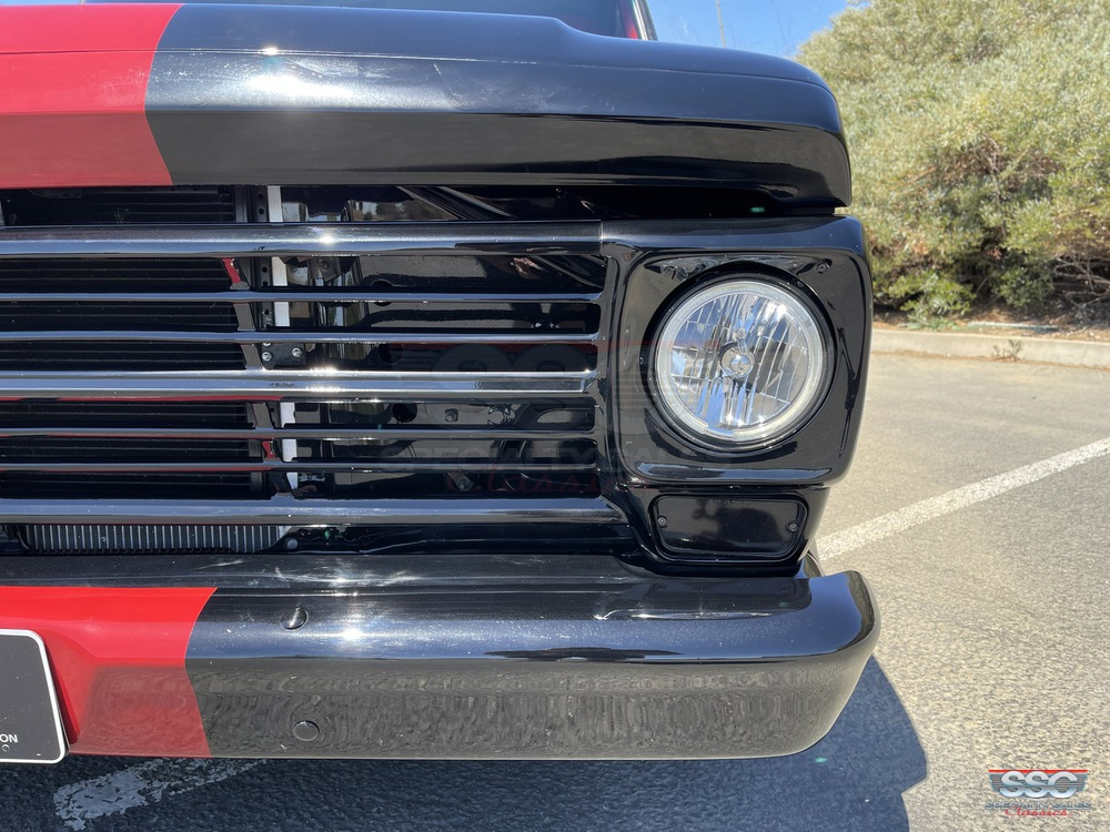 1969 Ford F100 1/2 Ton 2 Door Styleside for sale