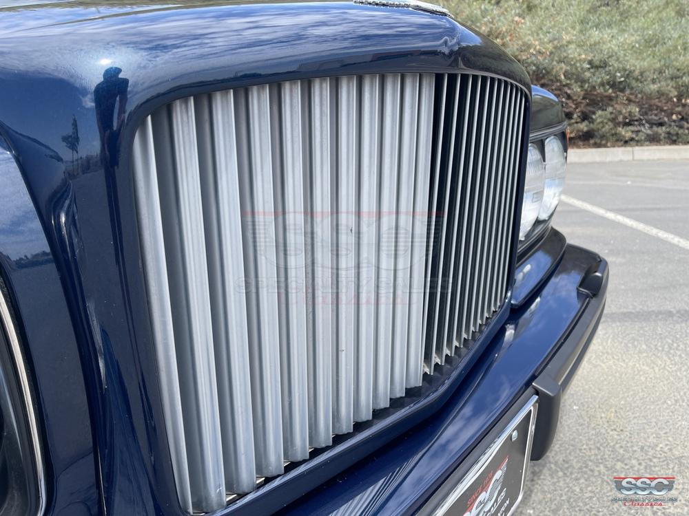 1994 Bentley Turbo R 4 Door Saloon Coupe for sale