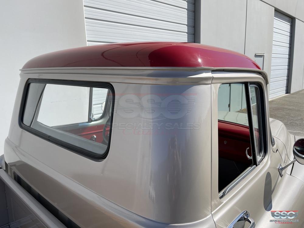 1955 Chevrolet 3200 2 Door Pickup for sale
