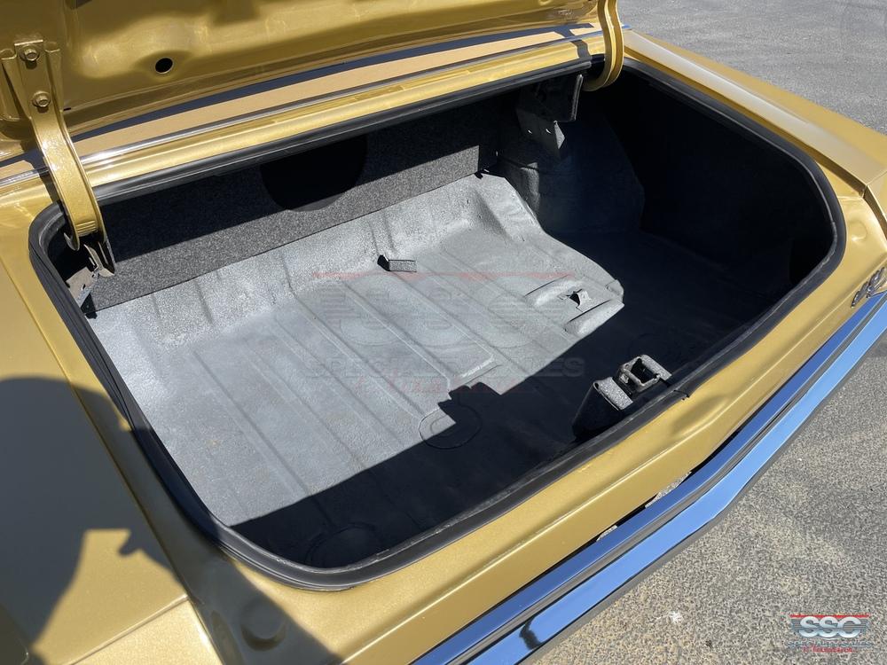 1970 Chevrolet Monte Carlo Super Sport 2 Door Hardtop for sale