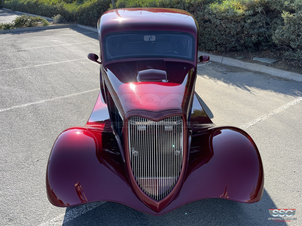 1933 Ford Crown Victoria 2 Door Coupe for sale