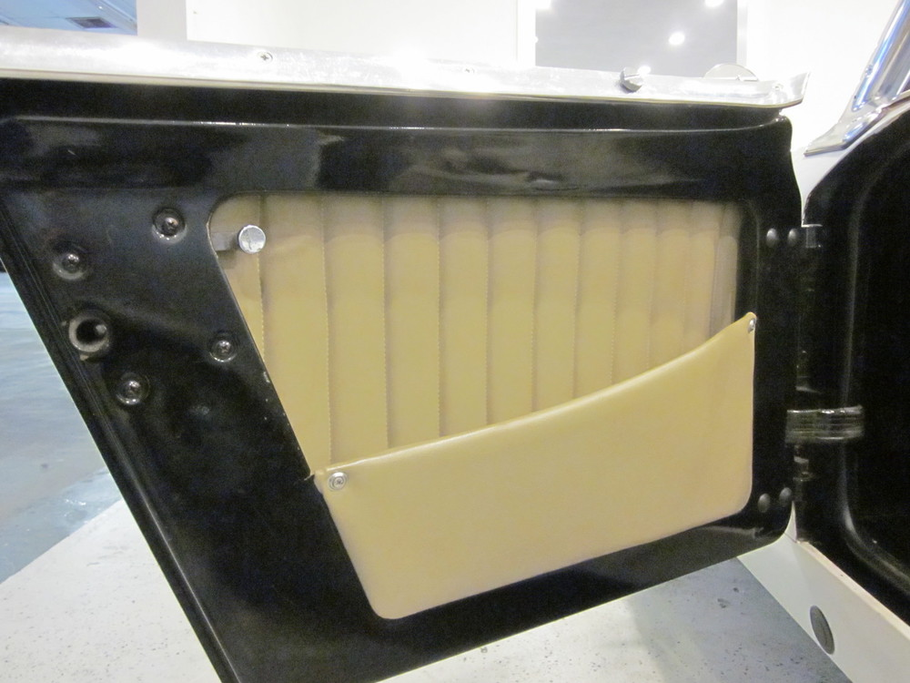 1962 Austin Healey Sprite Mark II 2 Door Roadster for sale