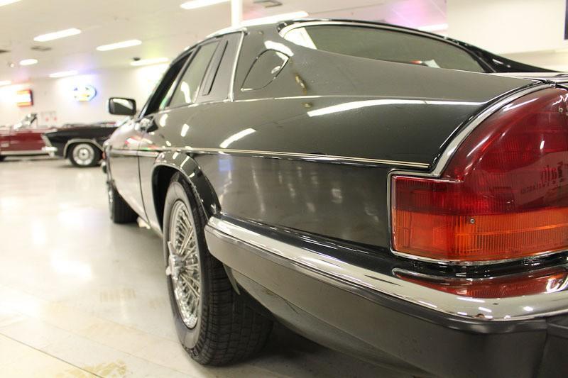 1988 Jaguar XJS 2 Door Coupe for sale