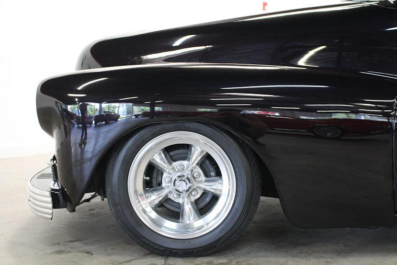 1948 Chevrolet Fleetline   4 Door Sedan for sale