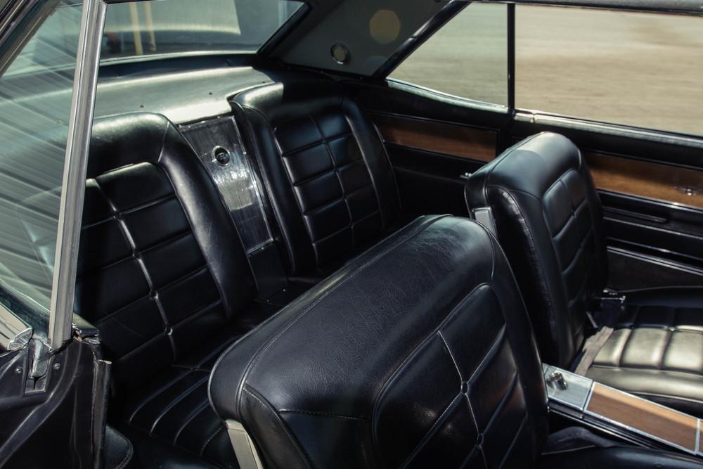 1964 Buick Riviera 2 Door Hardtop Coupe for sale