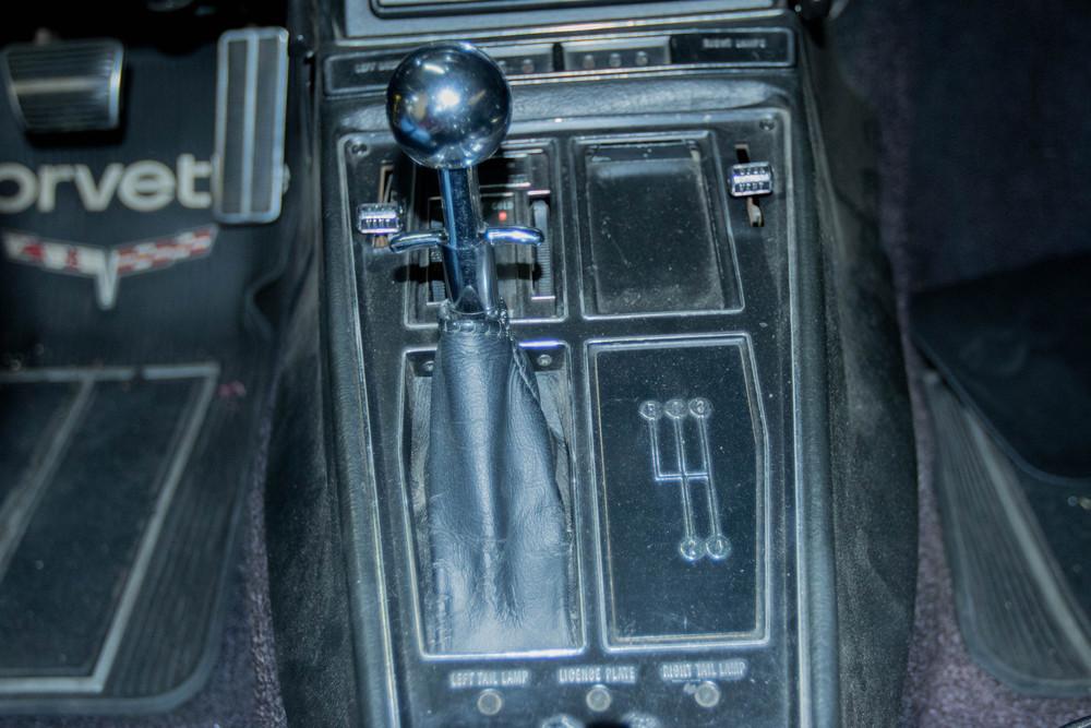 1968 Chevrolet Corvette 2 Door Convertible for sale