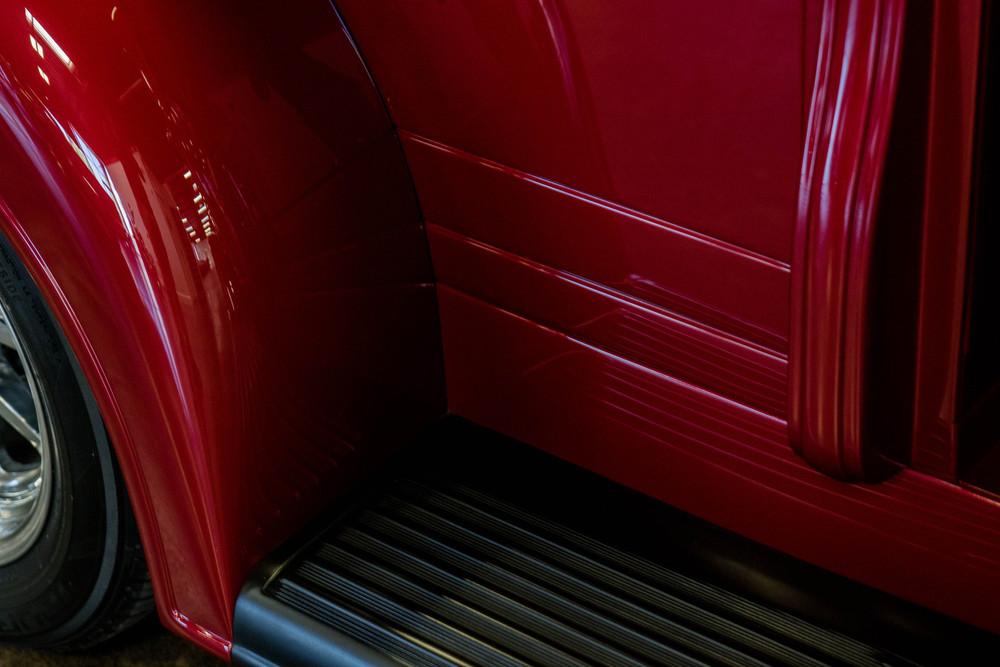 1937 Dodge 1/2 Ton 2 Door Pickup for sale