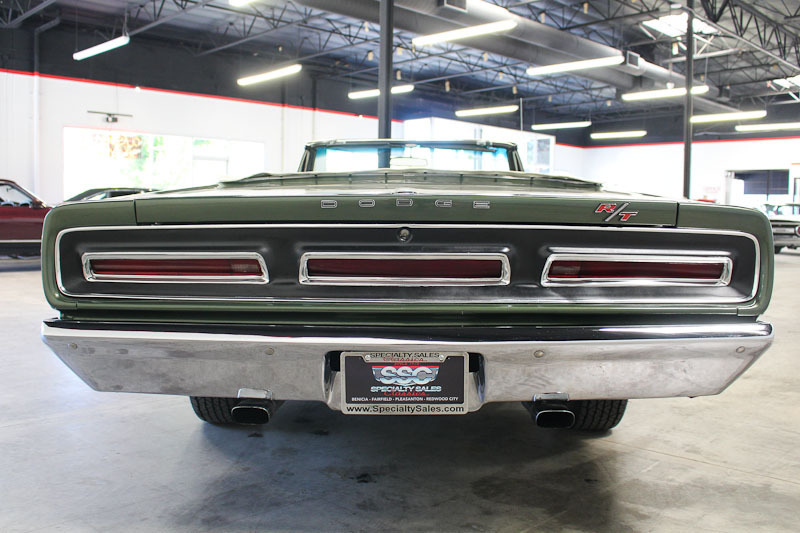1969 Dodge Coronet R/T 2 Door Convertible for sale