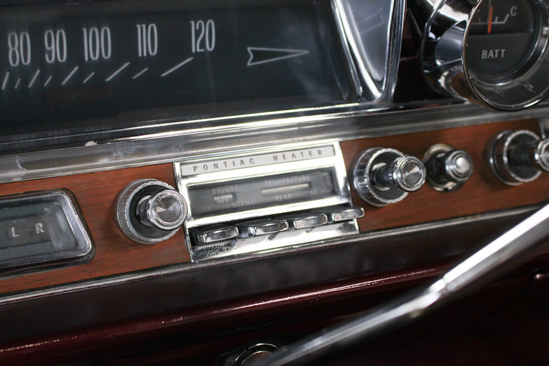 1963 Pontiac Bonneville 2 Door Convertible for sale