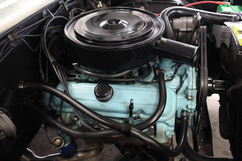 1964 Pontiac Catalina 2 Door 2 Plus 2 - Convertible for sale