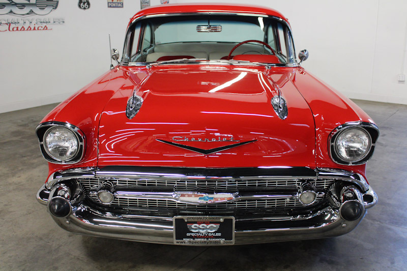 1957 Chevrolet 210 2 Door Sedan for sale