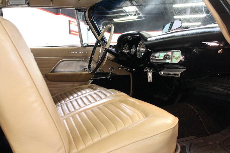 1957 Chrysler 300C 2 Door Hardtop for sale