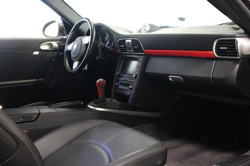 2009 Porsche Carrera S 2 Door Coupe for sale