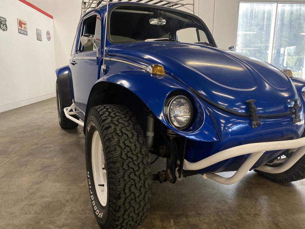 1966 Volkswagen Beetle 2 Door Sedan for sale