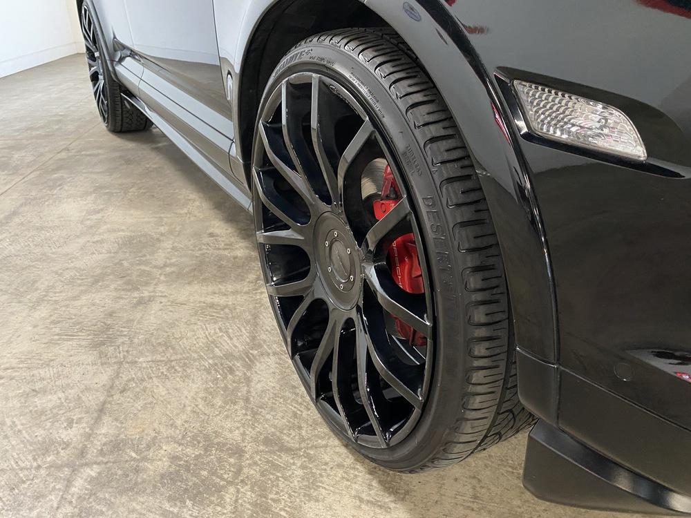 2010 Porsche Cayenne GTS 4 Door SUV for sale