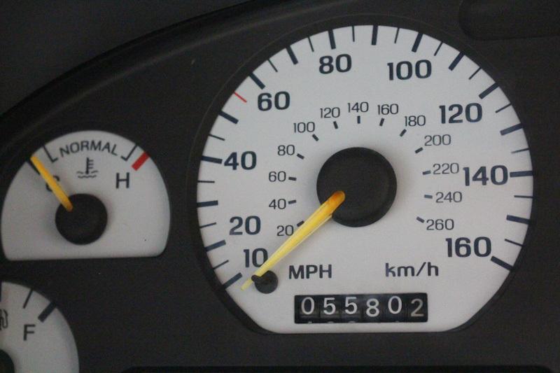 1995 Ford Mustang SVT Cobra 2 Door Hardtop- Convertible for sale